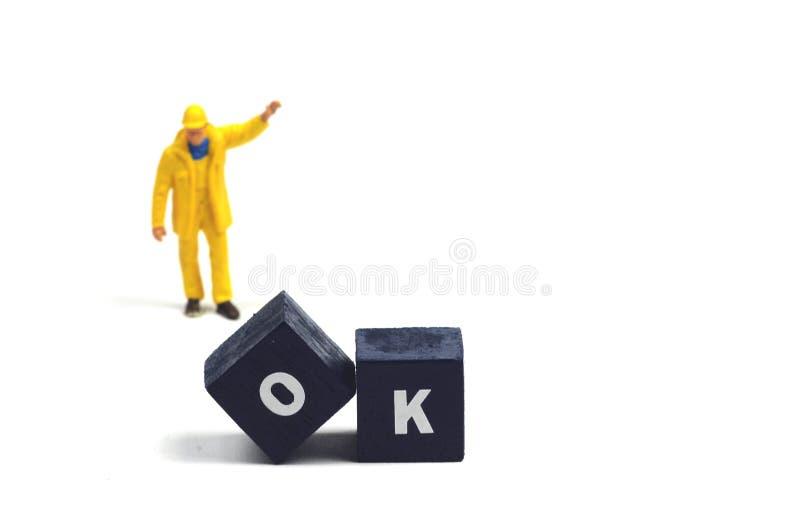 OK image stock