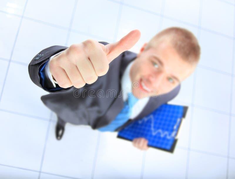 Download OK Gesture Stock Photo - Image: 23796330