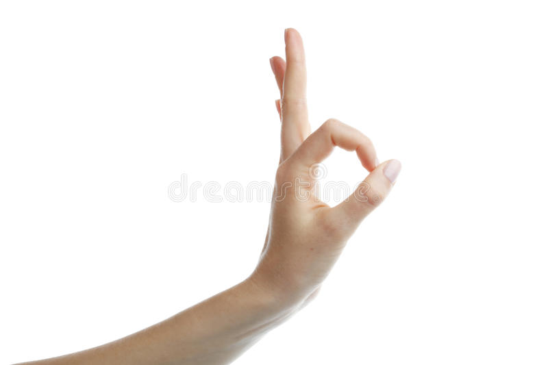Download Ok Sign Stock Photo - Image: 31169240