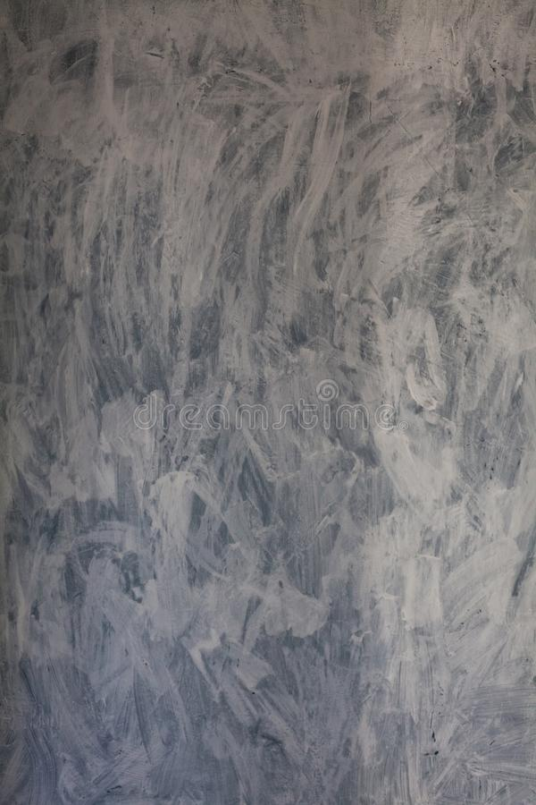 Ok vita gråa slaglängder för bakgrundstexturmålarfärg arkivfoton