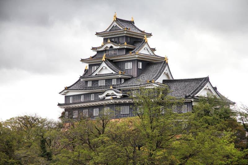 Okayama photos libres de droits