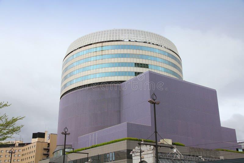 Okayama, Japón fotos de archivo