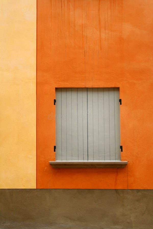 okiennice gray obrazy royalty free