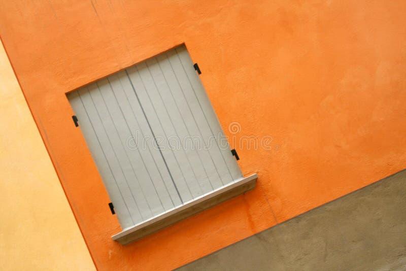 okiennice gray zdjęcie stock