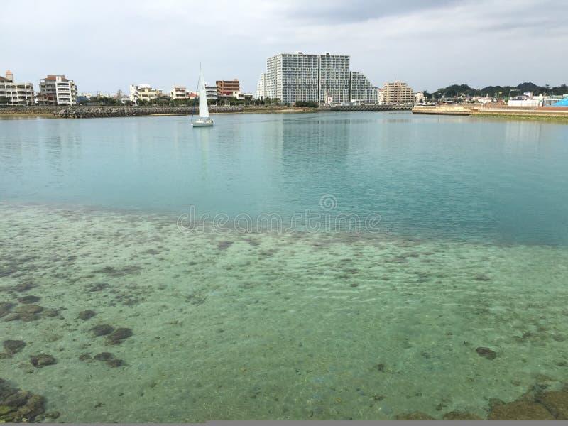 okinawa stockfoto