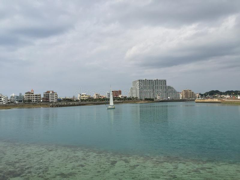 okinawa stockfotos