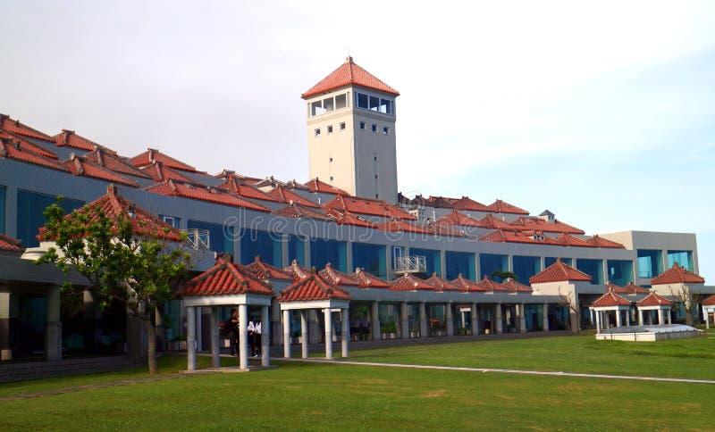 Okinawa Prefectural Peace Memorial Museum images stock
