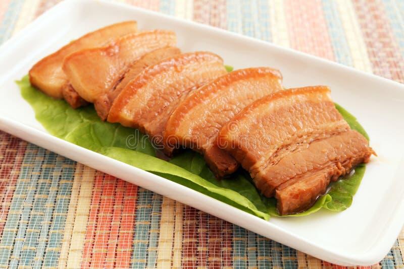 Okinawan кухня стоковые изображения rf