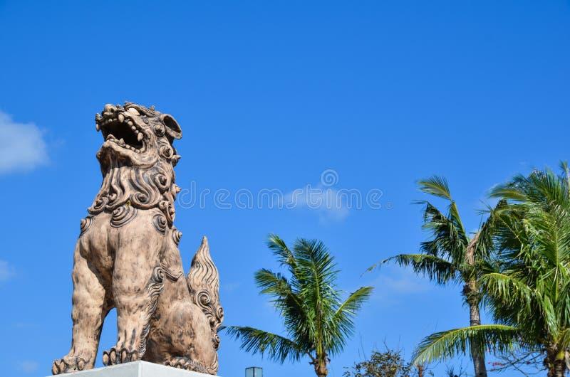 Download Okinawan Guard Stock Image - Image: 36236711