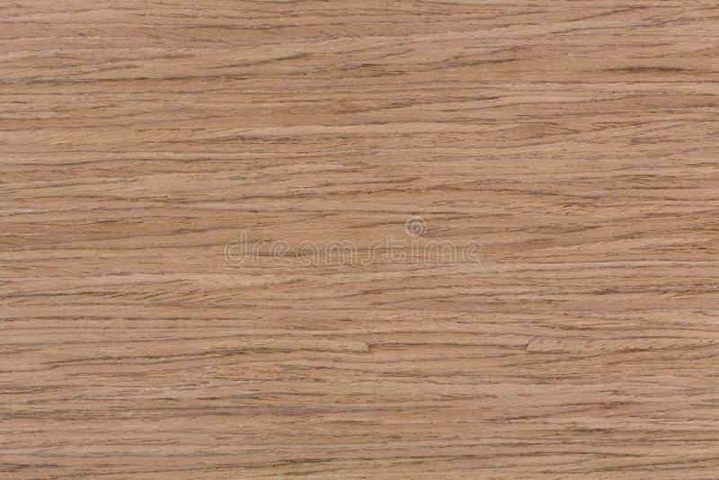 Okkernoot houten abstracte textuur als achtergrond stock afbeelding