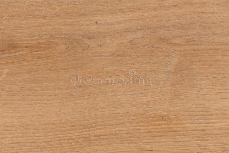Okkernoot houten textuur, decoratieve meubilairoppervlakte stock foto's