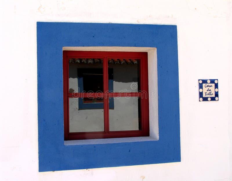 okno. zdjęcie royalty free