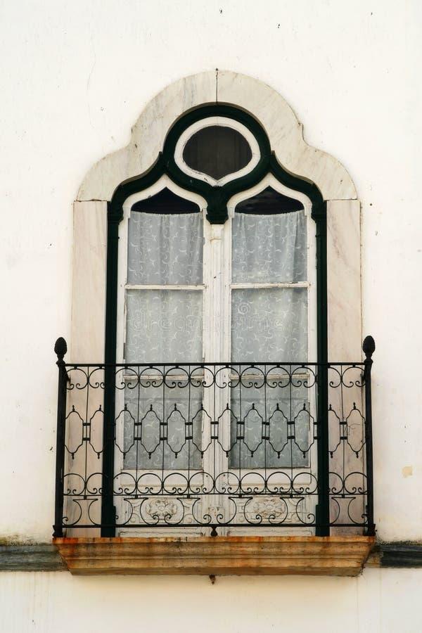 okno arabskiego fotografia royalty free
