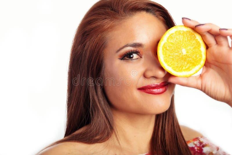 Oko na zdrowie zdjęcie stock