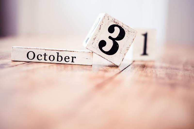 31 Oktober - den Brexit stopptiden, UK ska lämna EU, UK och EU, Förenade kungariket och Europa arkivfoton