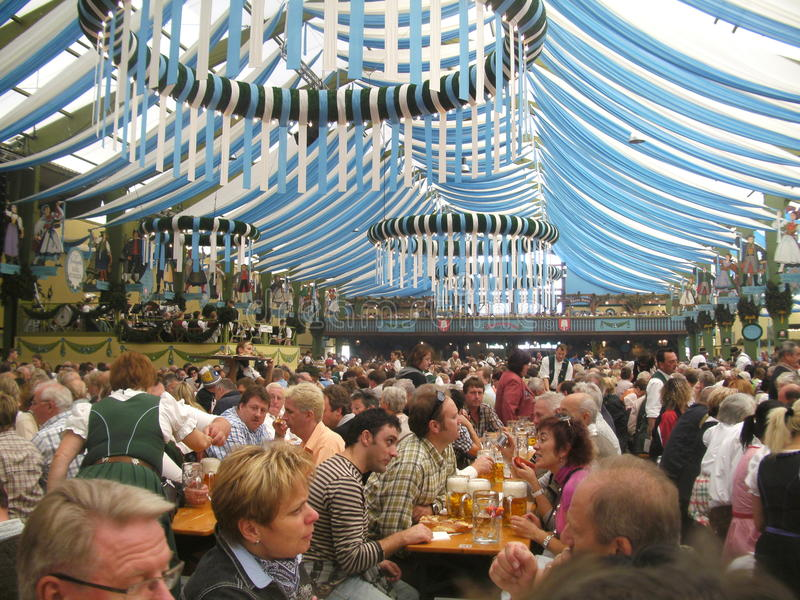 Download Oktoberfest Editorial Photography - Image: 18427407