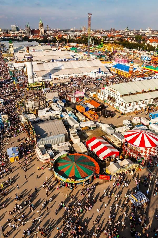 Oktoberfest lizenzfreie stockfotografie