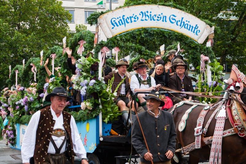 Download Oktoberfest editorial image. Image of lederhose, tracht - 26805250