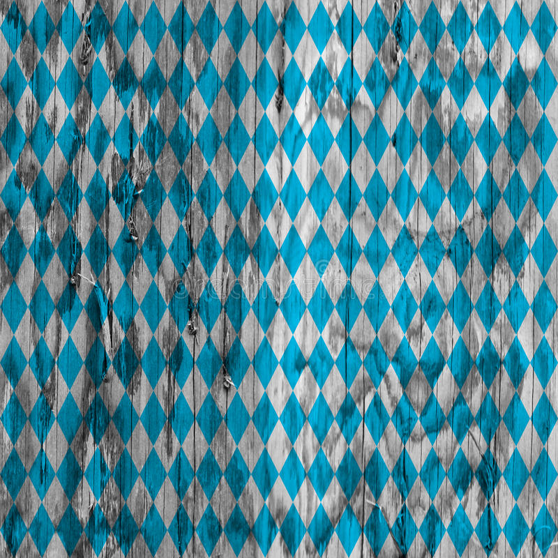 Oktoberfest background pattern. royalty free stock image