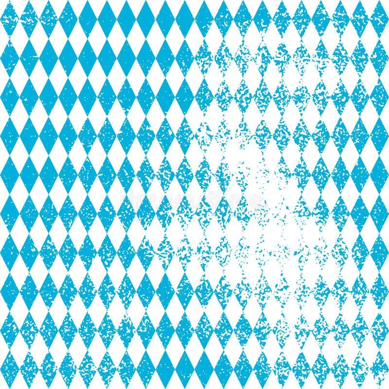Oktoberfest bakgrundsmodell vektor illustrationer