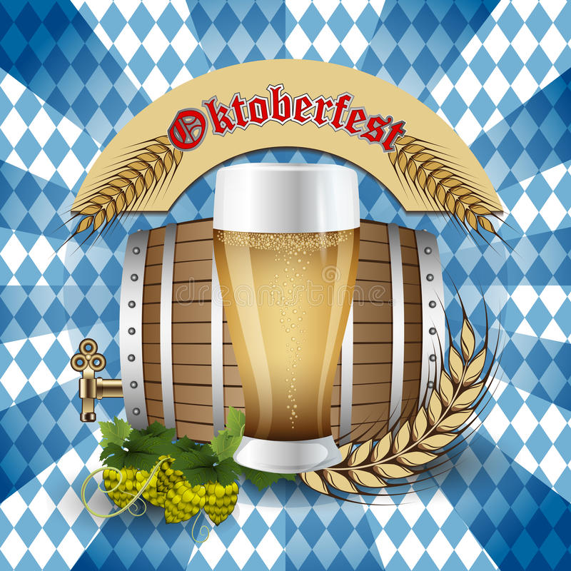 Oktoberfest stock images