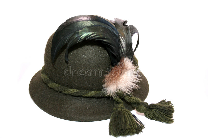 Download Oktoberfest hat stock image. Image of europe, traditional - 5002243