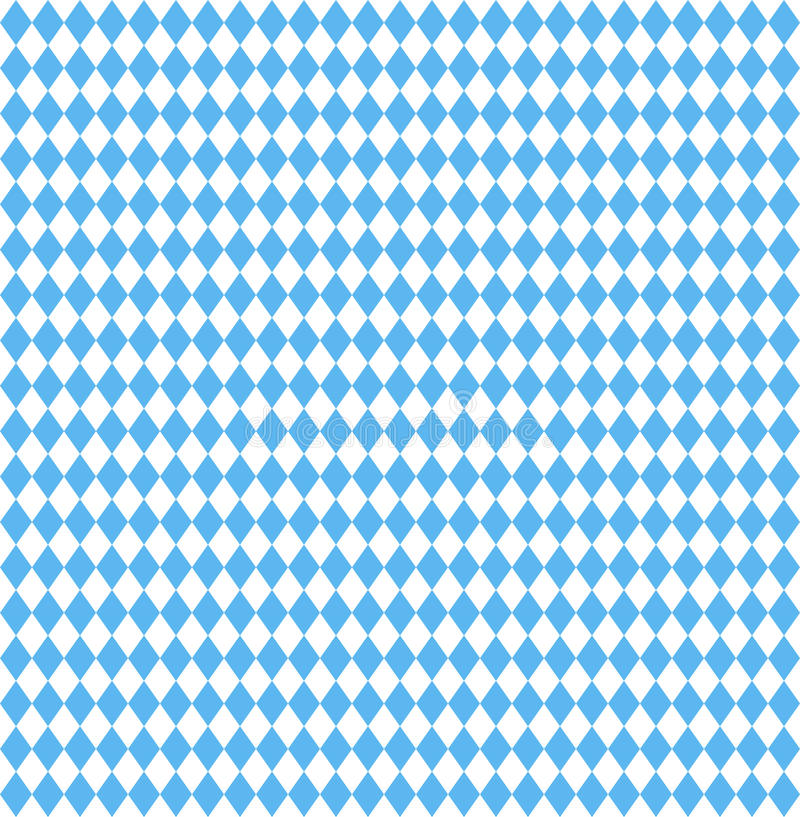 Oktoberfest seamless pattern. October fest in germany endless background. Repeating texture. Vector illustration. vector illustration