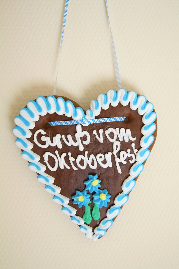 Download Oktoberfest trinket editorial photography. Image of biscuit - 3482032