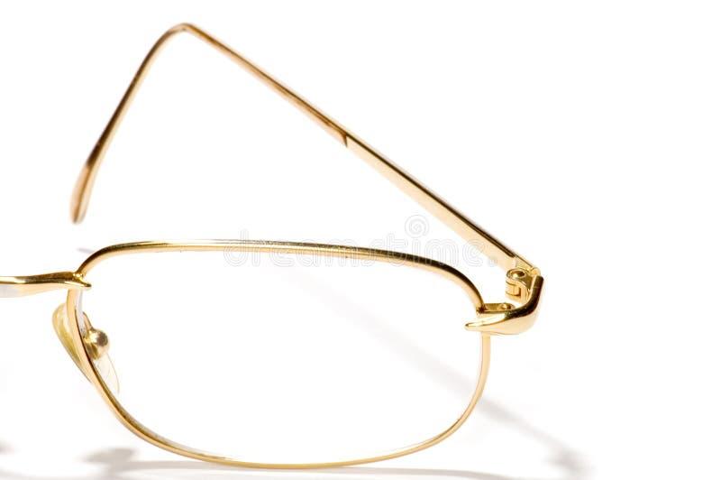 okulary, blisko obrazy stock