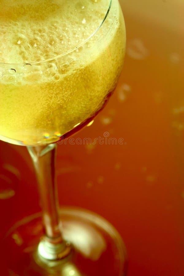 okulary dof płycizny wino zdjęcie stock