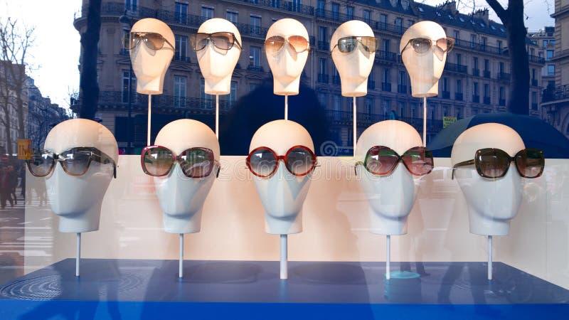 Okulary przeciwsłoneczni 2015 zdjęcie stock