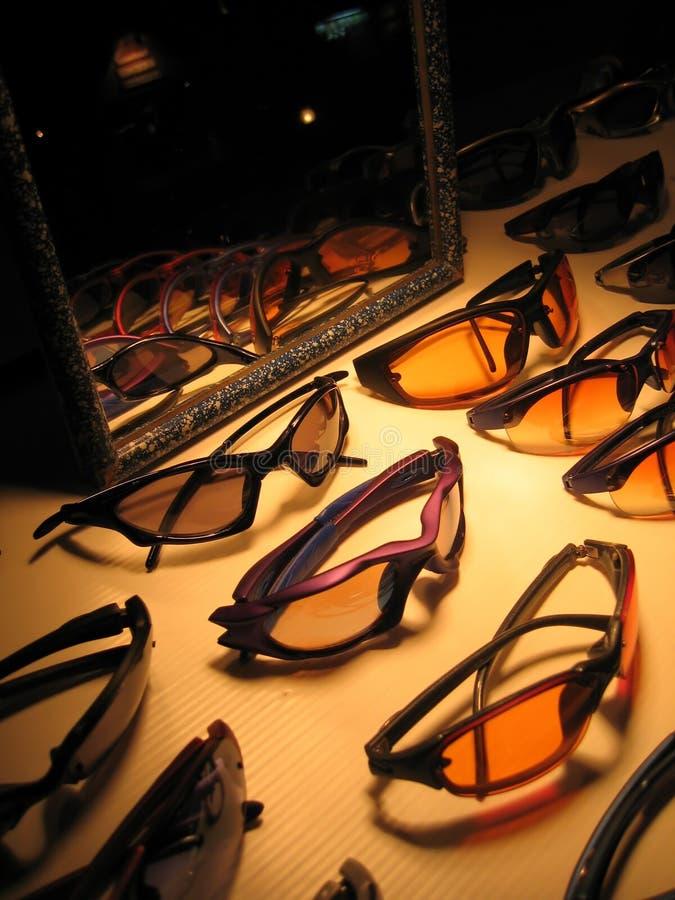 Download Okulary przeciwsłoneczne obraz stock. Obraz złożonej z widowiska - 26963