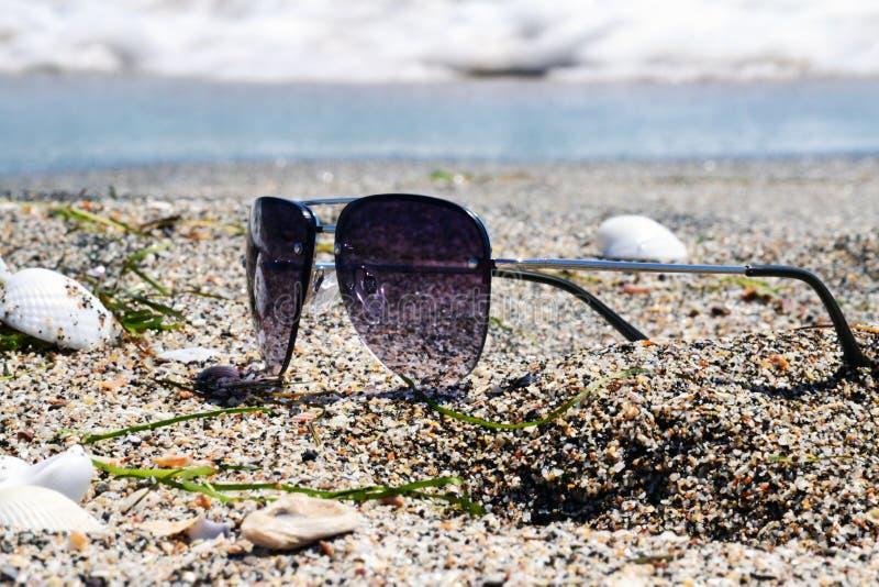 Download Okulary przeciwsłoneczni zdjęcie stock. Obraz złożonej z leisure - 33267456