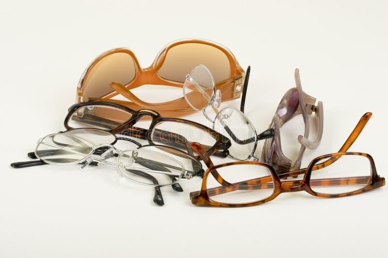 okulary słoneczne okulary fotografia royalty free