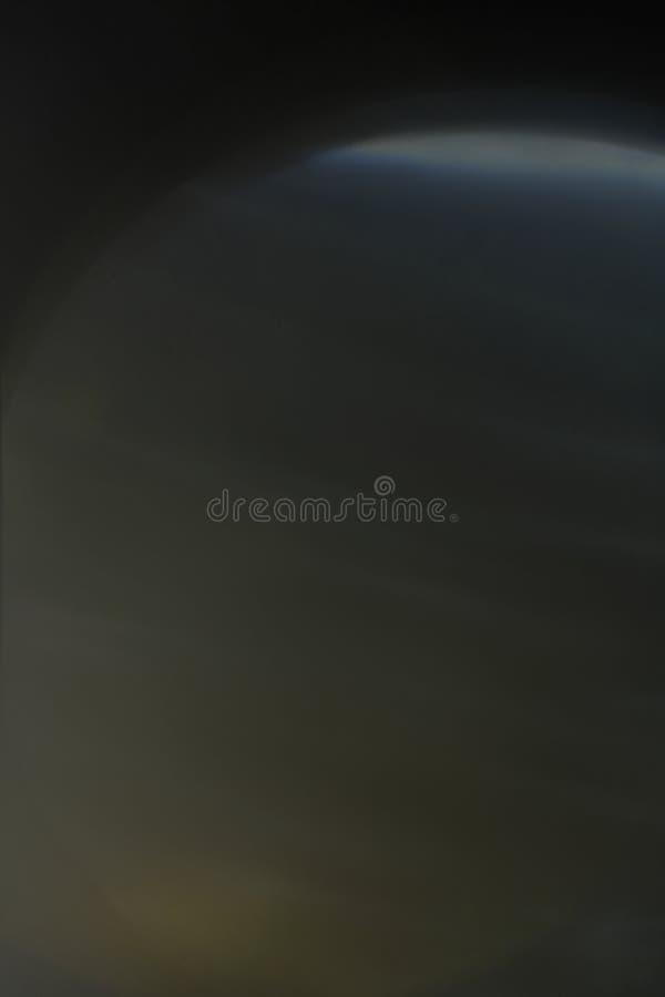 Okulistycznego obiektywu łuny miękkiego światła błyskotania rozmyty real obrazy royalty free