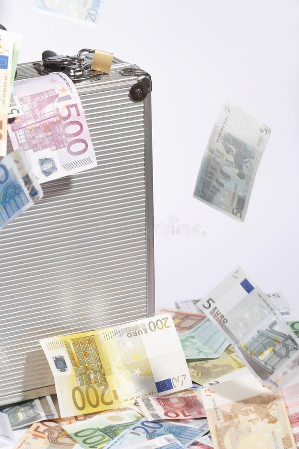 okup pieniądze zdjęcia stock