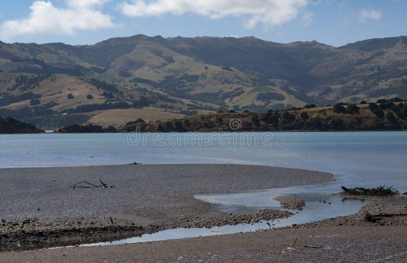 Okuti River Royalty Free Stock Images