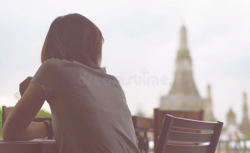 Olá! Tailândia imagens de stock royalty free