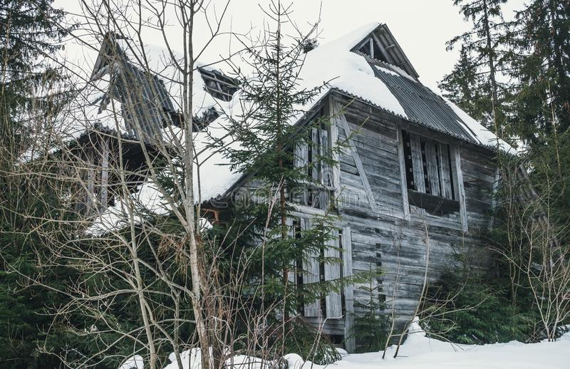Image result for mysterious house