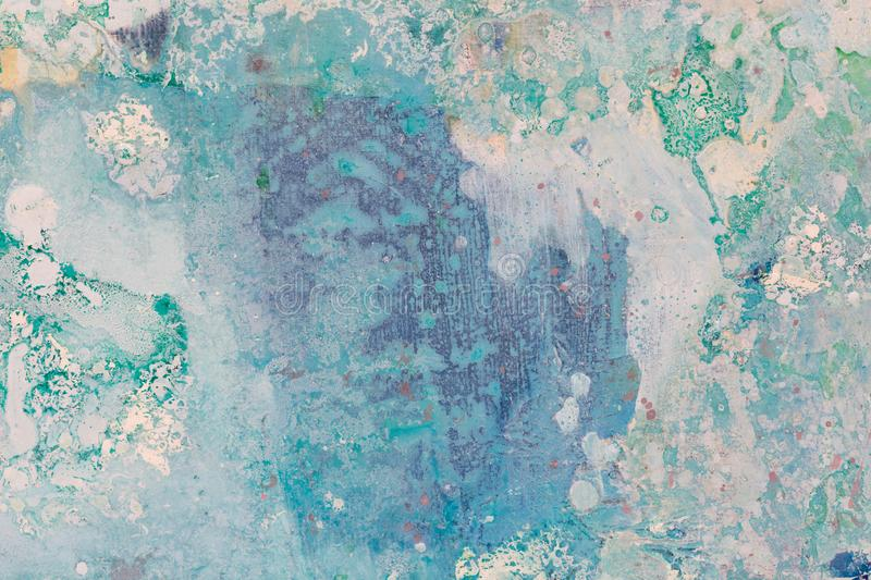 Old abstract highly detailed textured grunge background. royalty free stock images