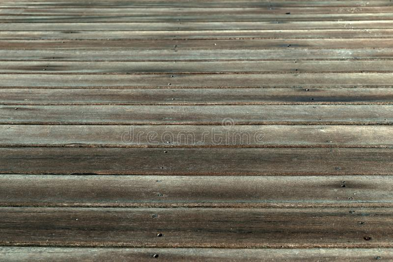 Old abstract texture of wooden boards. With an attrition for a background and for wallpaper royalty free stock photography