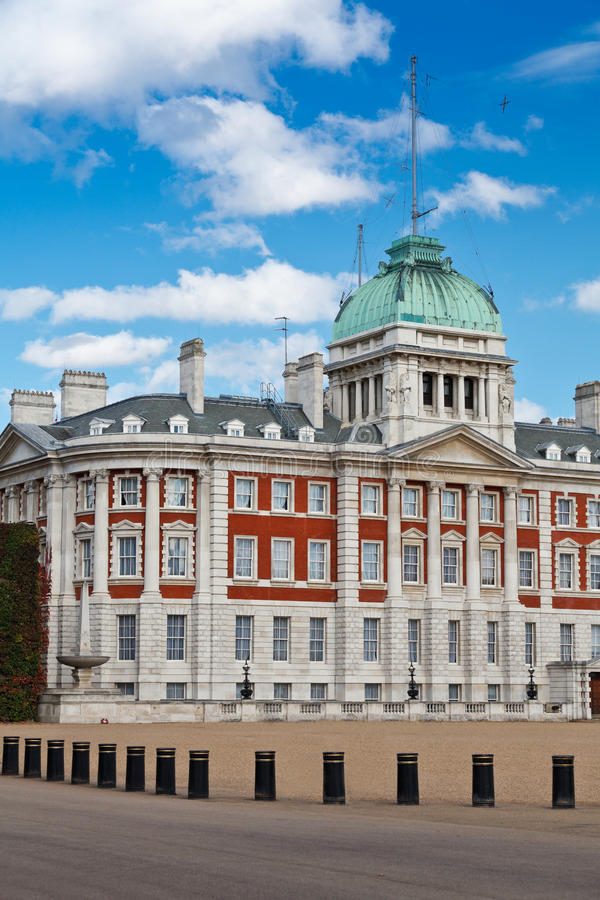 Download Old Admiralty Building stock photo. Image of national - 24616018