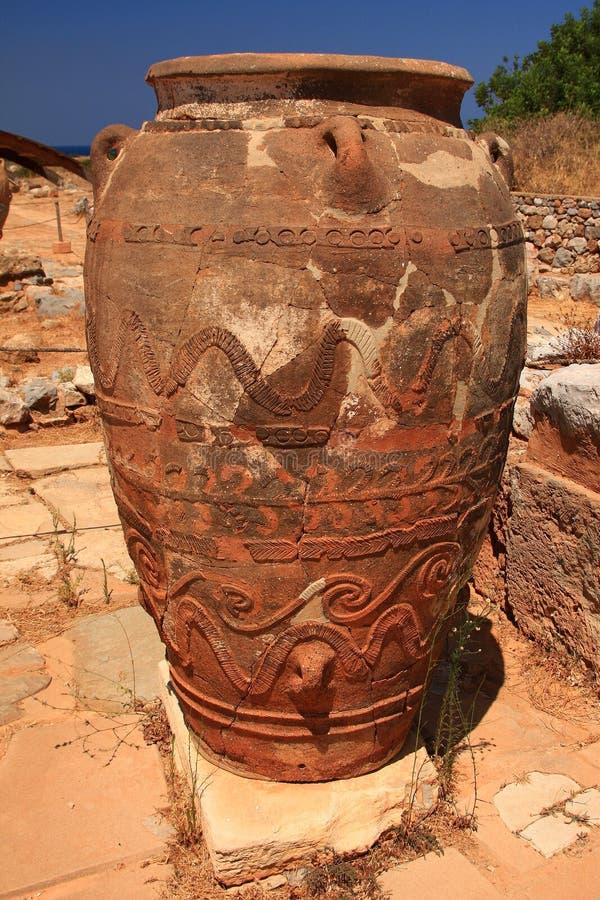 Download Old Amphora Stock Photos - Image: 21612033