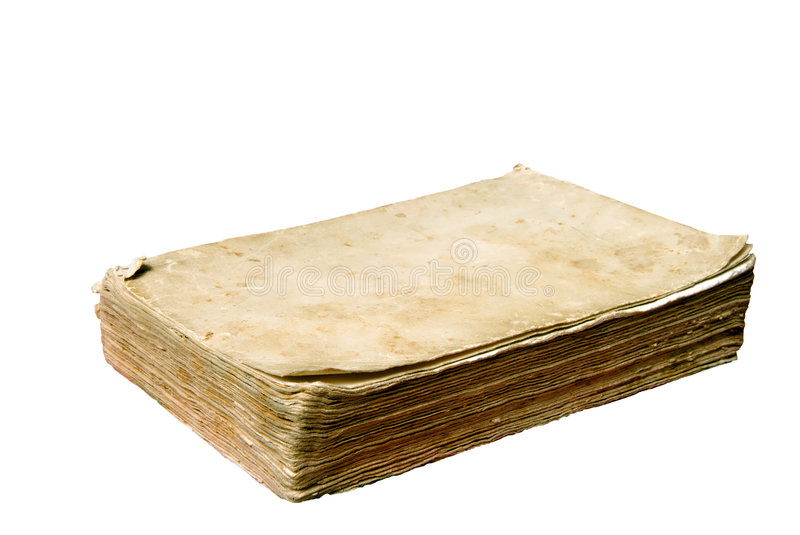 Download Old Antiquarian Book Royalty Free Stock Image - Image: 3805166