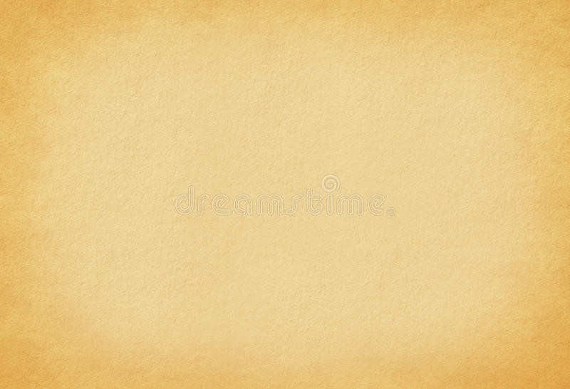 Old, antique, grunge, stained paper background texture stock photo