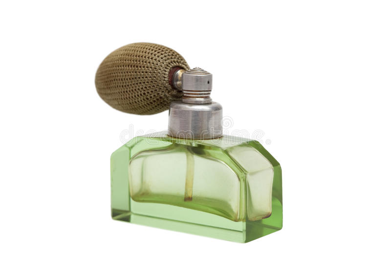 Download Old atomizer stock image. Image of perfume, retro, classic - 24546159