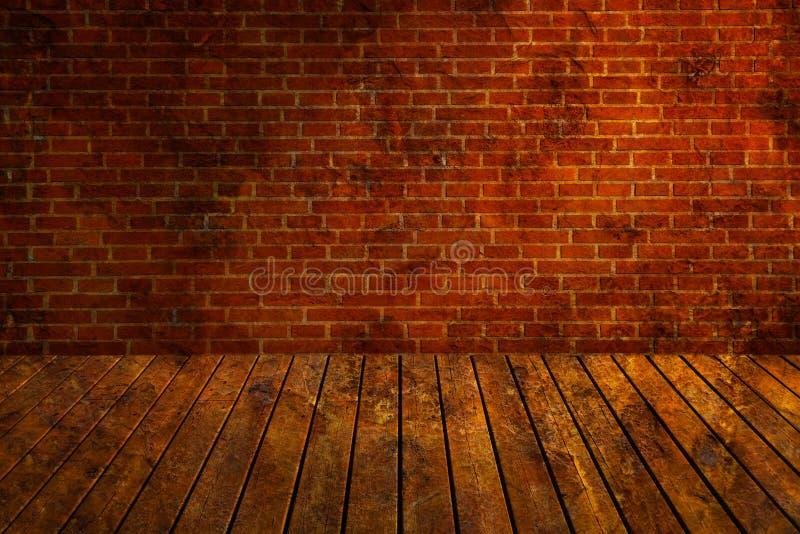Download Old Attic stock image. Image of floor, indoor, architecture - 28677447