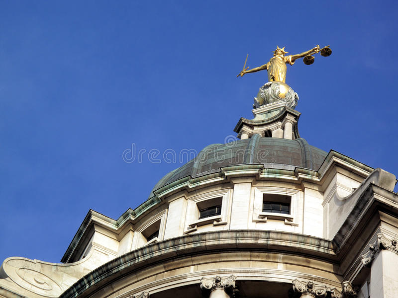 Download Old Bailey stock image. Image of lawyer, justice, history - 11334841