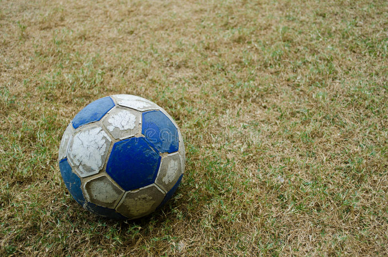 Download An Old Ball Stock Photos - Image: 23515463