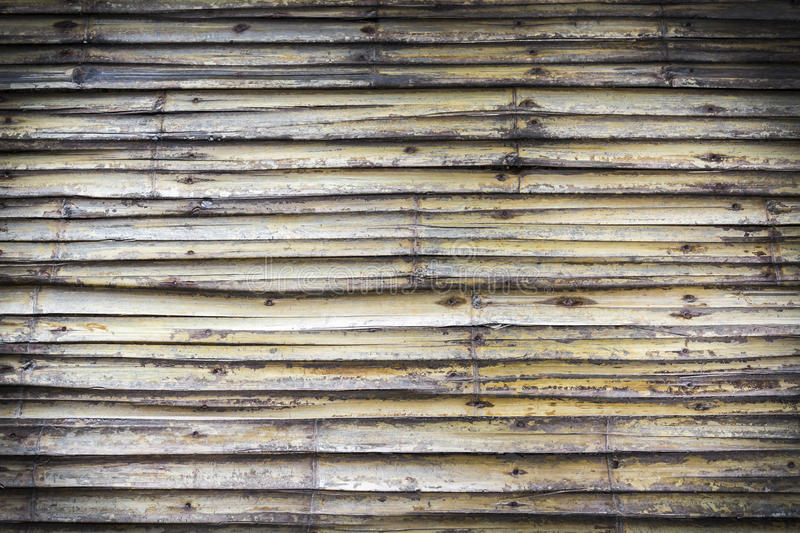 Download Old bammboo background stock image. Image of bamboo, decoration - 39508385